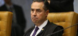 Rosa Weber confirma Barroso como relator de registro da candidatura de Lula