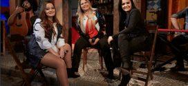 Marília Mendonça, Maiara e Maraísa com novos clipes. Assista