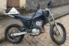 Oliveira: moto furtada é localizada durante cumprimento mandado de busca e apreensão