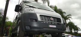 Novo Fiat Ducato oferece mais espaço, conforto e economia de combustível