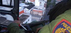 Polícia Militar realiza Operação Guardião em 50 municípios da região Centro-Oeste de MG