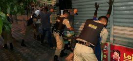 PM realiza segunda fase da Operação Guardião em Pará de Minas e mais três municípios