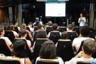 Parlamento Jovem comemora 15 anos e Câmara Municipal organiza participação dos paraminenses no programa