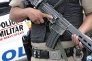 Suspeitos de roubarem veículos em Leandro Ferreira e Pará de Minas foram presos pela PM