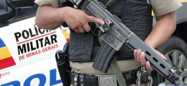 Pequi: quadrilha armada rende vítima e rouba em residência