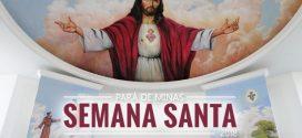 Semana Santa nas paróquias de Pará de Minas e região neste Domingo de Ramos. Veja a programação