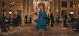 "Taylor Swift promove ""Delicate"""