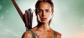 Cine News: Tomb Raider – A Origem