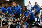 Seleção Sub-17 inicia preparação para amistosos na Espanha