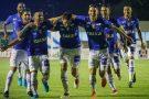 Cruzeiro vence o Tupi e amplia vantagem na semifinal do Mineiro