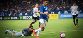 Cruzeiro enfrentará o Tupi na semi do Mineiro