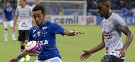 Cruzeiro leva ampla vantagem em confrontos contra o Tupi