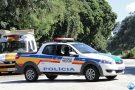 Operação Trânsito Seguro da Polícia Militar Rodoviária apreende veículos irregulares e cumpre mandado de prisão