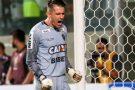 São Victor salva e Galo avança na Copa do Brasil