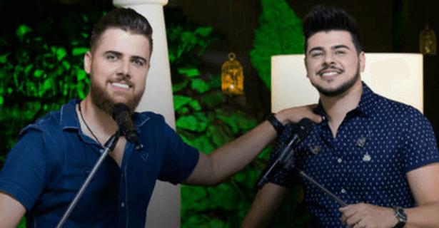 Zé Neto e Cristiano se apresentam em São Paulo