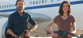 Cine News: 7 Dias em Entebbe