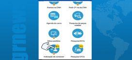 Pontos de multas podem ser transferidos por aplicativo de celular em SP