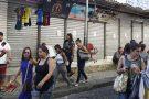 Interditados 45 boxes de camelódromo do Rio que seriam de milícia