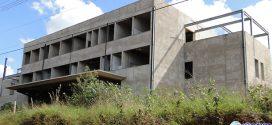 Definida empreiteira que executará obras em prédio para abrigar o novo CASMUC