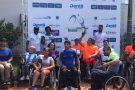 Mineira Meirycoll Duval fatura Uberlândia Wheelchair Tennis Open