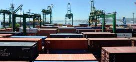 Produtos manufaturados perdem participação nas exportações em 2018