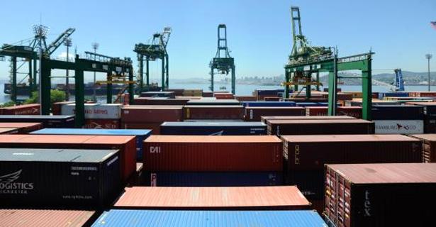 Soja, petróleo e carnes lideram exportações brasileiras em julho