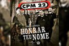 """CPM 22 libera nas plataformas digitais o single de """"Honrar Teu Nome – Acústico"""""""