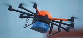 Drones são testados para combater mosquitos transmissores de doenças no Brasil
