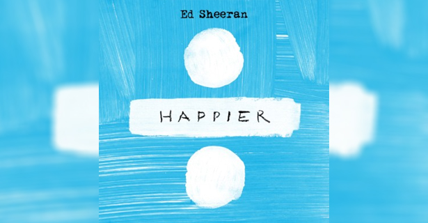 Novo single de Ed Sheeran ganha campanha global