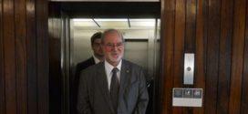 Justiça de Minas determina prisão imediata de Eduardo Azeredo