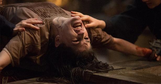 Cine News: Exorcismos e Demônios