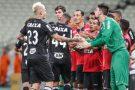 Galo confirma classificação às oitavas da Copa do Brasil