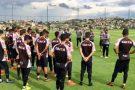 Sub-20 do Galo estreia neste sábado no Campeonato Mineiro