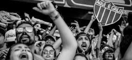 Começa a venda de ingressos do Galo para os jogos contra Corinthians e Chapecoense