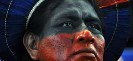 No Brasil, um milhão de indígenas buscam alternativas para sobreviver