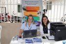 Moradores do São Francisco aproveitam facilidade e resolvem problemas com equipe Itinerante da Águas de Pará de Minas