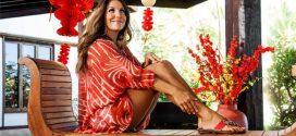 Ivete Sangalo regrava sucesso para campanha do Dia das Mães