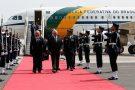 Palácio do Planalto confirma viagem de Temer ao sudoeste asiático