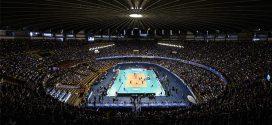 Venda de ingressos para a final da Superliga Masculina de Vôlei no Mineirinho começa sexta-feira