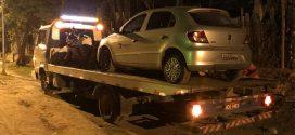 Divinópolis: operação saturação fiscaliza suspeitos e apreende veículos