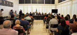 Inácio Franco apoia PEC do piso salarial que tramita na ALMG e acabou com greve dos professores