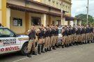 Empenho da Polícia Militar reduz expressivamente criminalidade violenta na área do 7º BPM