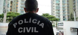 PC e Gaeco fazem ação para prender acusados de integrar milícia no Rio