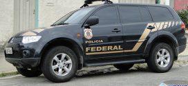 Operação da PF combate roubos de cargas em vários estados