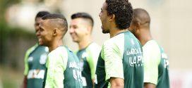 América inicia semana de preparação para terceira rodada do Brasileiro