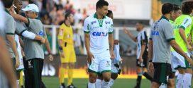 Renan Oliveira prevê jogo duro entre América e Flamengo
