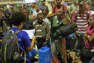 Michel Temer vai a Roraima verificar ações de acolhimento a venezuelanos