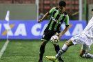 Renan Oliveira disputará pelo América, seu nono Brasileirão