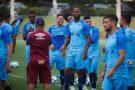 Cruzeiro inicia preparação para jogo decisivo pela Copa libertadores