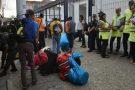 Não podemos abandonar os irmãos venezuelanos, diz presidente eleito